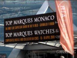[vidéo] Top Marques 2010 à 200 km/h