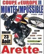 Montée impossible d'Arette Pierre St Martin : un spectacle à ne pas manquer