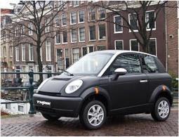 La Ville d'Amsterdam donne un coup de pouce au marché des véhicules électriques