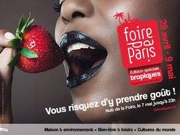 Foire de Paris 2010 : place aux innovations !