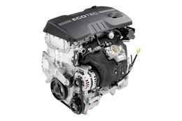 General Motors met le paquet financier pour ses moteurs Ecotec nouvelle génération