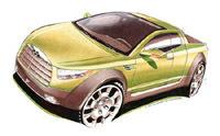 Hyundai: bientôt un pick-up?