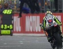 MotoGP - Japon : Rossi a fait le break