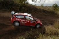 WRC Argentine 2eme étape: Loeb sent le souffle de Gronholm