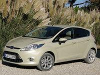 Essai vidéo - Ford Fiesta : allègre !
