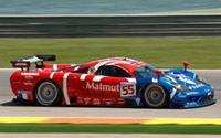 Le Mans: Belloc et Lapierre rejoignent Oreca