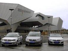 Volkswagen va investir 1,6 milliard d'euros de plus en Chine