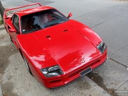 Photos du jour : Pontiac Fiero réplique Ferrari F40
