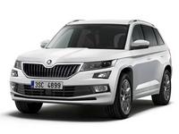 Voici à quoi pourrait ressembler le futur SUV Skoda 7 places