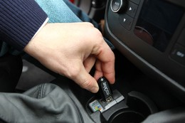 Eco-conduite : le nouveau système Fiat eco:Drive Fleet