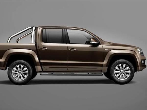 Audi: bientôt un pick-up dans la gamme