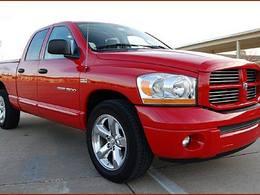 Rappels: FCA Chrysler et Mitsubishi convoquent 67 000 pickups