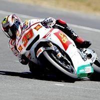 Moto GP - France D.3: Le Mans a de nouveau récompensé Melandri