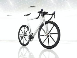 Un vélo élaboré par des ingénieurs de Formule 1 : le Factor 001