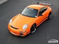 Un peu de tuning sur la Porsche GT3 RS?