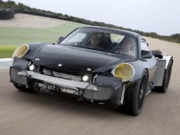 Porsche Engineering s'offre l'anneau de Nardo