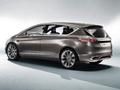 Toutes les nouveautés du salon de Francfort 2013 - Ford S-Max Concept
