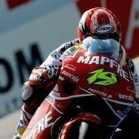 Moto GP - Suzuki: Bautista et Capirossi sont déjà amis