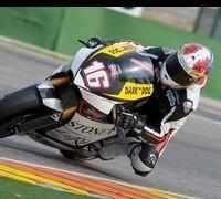 Moto 2 - France D.3: Jules Cluzel n'a toujours pas fini un Grand Prix de France