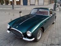 Photo du jour : Les 60 ans de Ferrari = Ferrari 250 Europa
