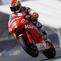 Moto 2 - France D.3: Mike Di Meglio est encore loin du compte