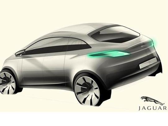 Une mini Jaguar est-elle envisageable ?