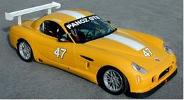 Carl Haas Automobile Imports va distribuer Elan et Panoz