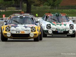 Le Tour Auto s'offre un Ricard : la galerie photo de JM Farina