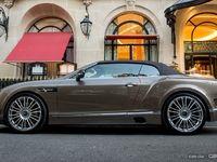 Photos du jour : BentleyContinental GTCMansory