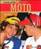 Livre : Le livre d'or de la moto 2007