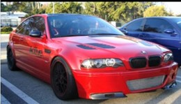 BMW M3 turbo 1000 chevaux : 5 vidéos pour en profiter !