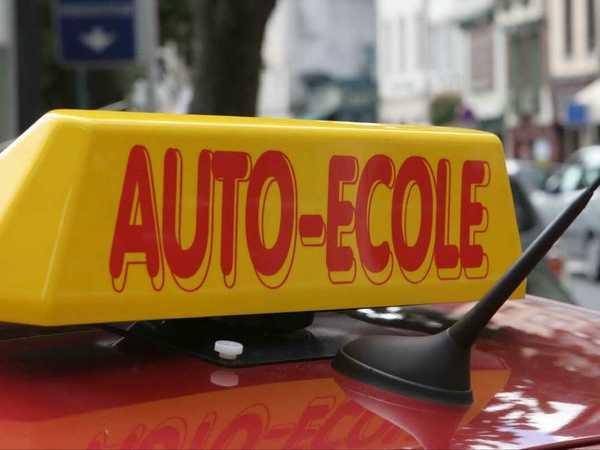 L 39 valuation de l 39 examen du permis de conduire pourrait - Permis de conduire grille evaluation ...