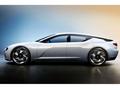 Le patron d'Opel doute de l'intêret de produire une très grande berline