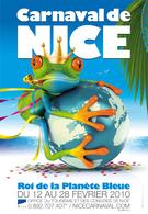 Le Carnaval de Nice 2010 peut être célébré à Segway !