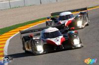 LMS: Peugeot récidive aux 1000 km de Valence