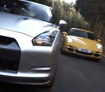 Ring Folies : Porsche accuse Nissan de triche !