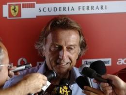 """Ferrari : Montezemolo : """" la F1 a été humiliée à Singapour"""""""