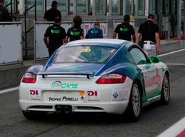 Echos des paddocks #15: De Peugeot Sport à Radical en passant par le GT4 EC