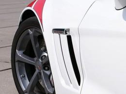 Geiger passe la Corvette Grand Sport à 588 chevaux