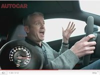 test bugatti veyron super sport 340 km h d 39 une seule main. Black Bedroom Furniture Sets. Home Design Ideas