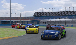 Iracing : la simulation en ligne ultime?