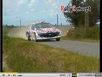 Rallye : Le meilleur du meilleur de la saison 2009 [vidéo]