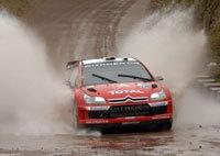 WRC Argentine: Loeb encore et toujours