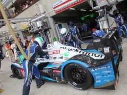 Les 24 Heures du Mans 2010 sans Pescarolo Sport?