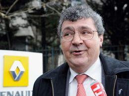 """Affaire d'espionnage Renault : M.Balthazard  : """"retravailler avec ces gens-là est inimaginable !"""""""
