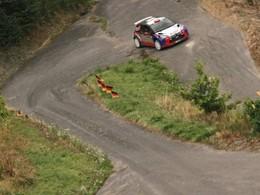 Citroën en WRC - Vers un duo choc Kubica-Neuville en 2014?