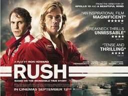 Le livre qui est à l'origine du film Rush en vente dès le 16 septembre
