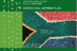 Programme Green Goal 2010 : une Coupe du monde de football économe en énergie