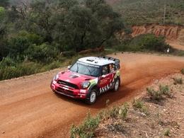 Tour de Corse - Dani Sordo y sera sur une Mini!