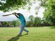 L'Indian Premier League, une compétition de cricket qui se veut écolo